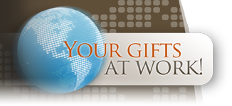 Your Gifts at Work