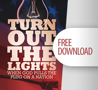 Turn Out the Lights booklet
