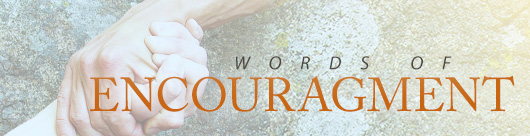 WordsEncourage