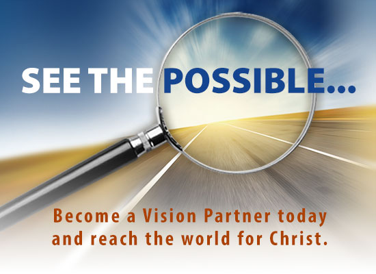Become a Vision Partner Today