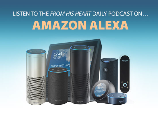 Alexa Podcast
