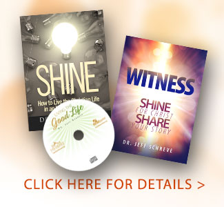 Shine and Share Pack